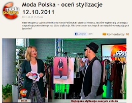 Moda Polska w DDTvn