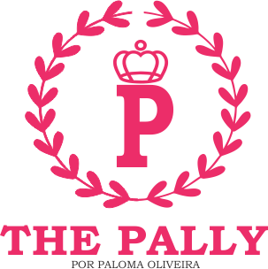 The Pally | Por Paloma Oliveira