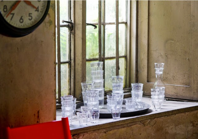 Duralex Glasses at Pedlars