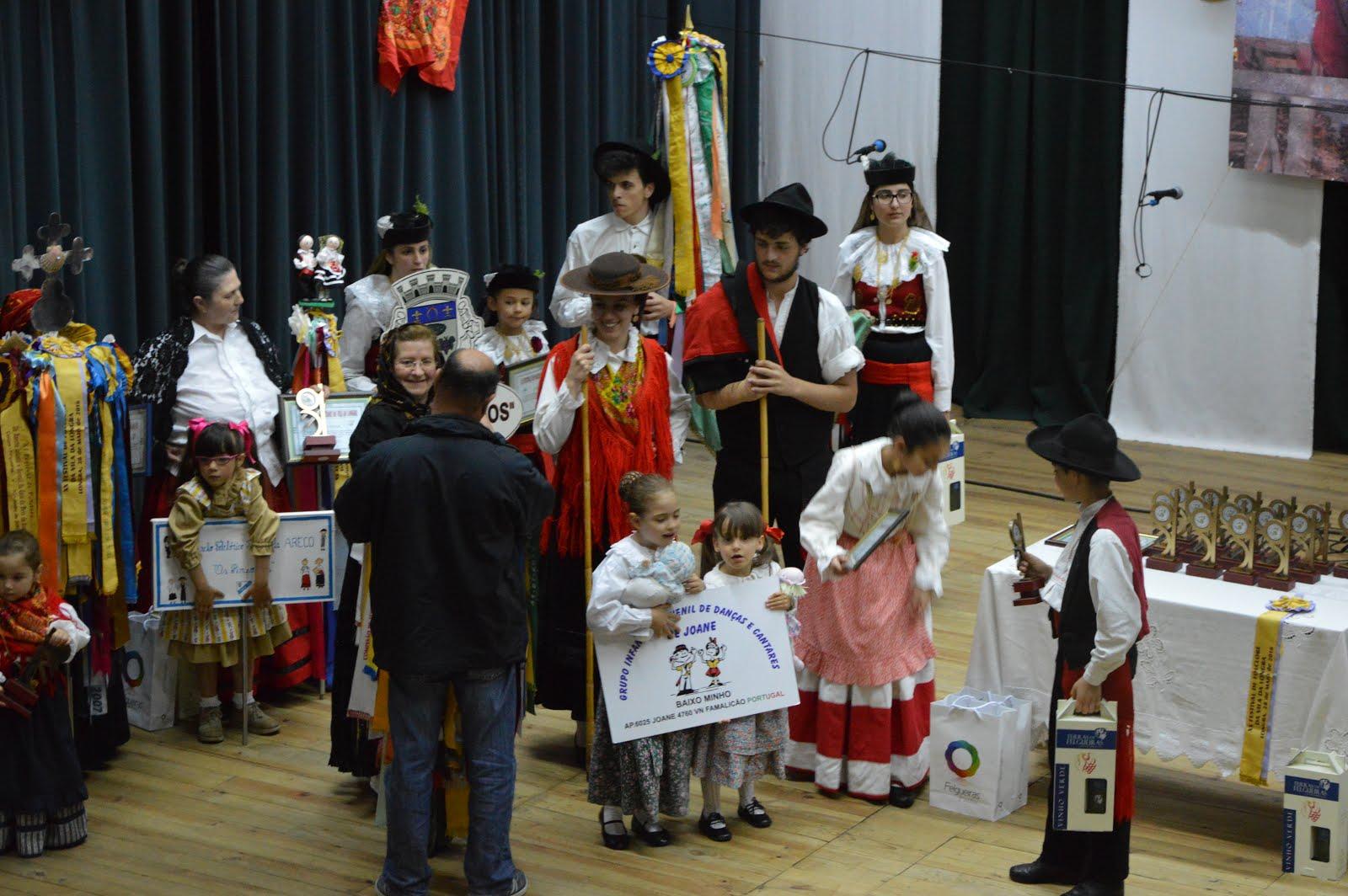 XX Festival Folclore Vila de Longra