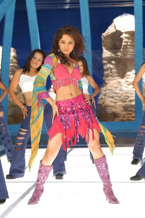 , Nisha Kothari Latest Hot Stills