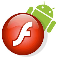 Cara Install Flash Player di Samsumg Galaxy Y & Mini Tanpa Root