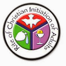 St. Joseph  Rite of Christian Initiation of Adults (RCIA)