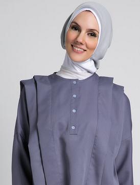 Contoh Model Hijab Modern untuk Pesta