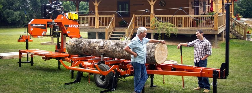 Wood-Mizer LLC