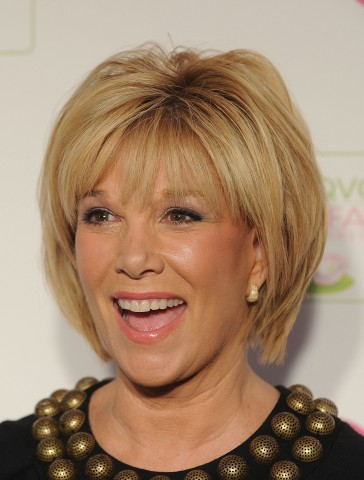 Hairstyle Short Haircuts for Women Over 50