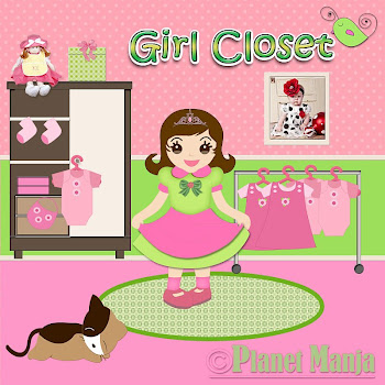 GIRL'S Collection (click Here)