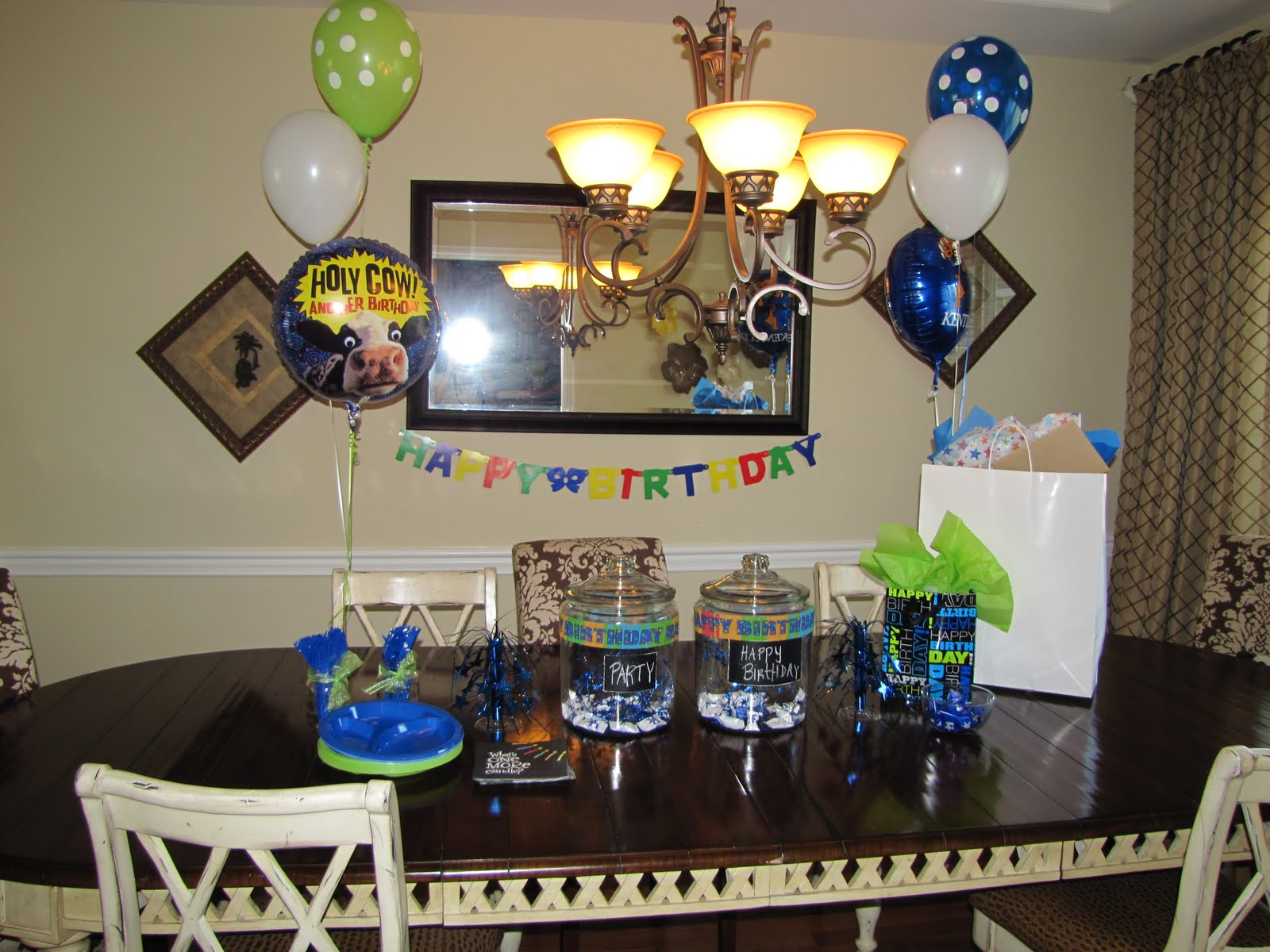 celebration all auburn image football home party decorations decor for in ideas of