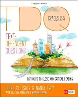 http://www.amazon.com/Text-Dependent-Questions-Grades-K-5-Pathways/dp/1483331318/ref=sr_1_1?s=books&ie=UTF8&qid=1444871920&sr=1-1&keywords=text+dependent+questions