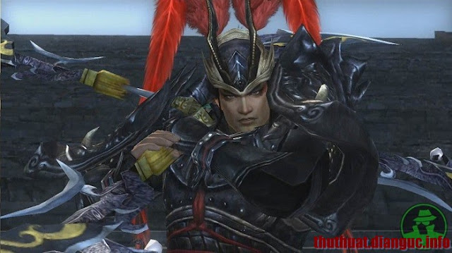 Game Dynasty Warriors 6 RELOADED Full Crack