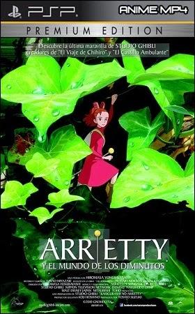 El Mundo Secreto de Arriety [MEGA][PSP][LATINO] El+Mundo+Secreto+de+Arriety