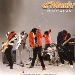D'Masiv - Dilema