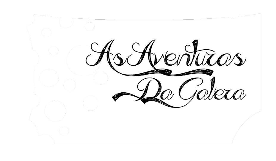 As Aventuras Da Galera