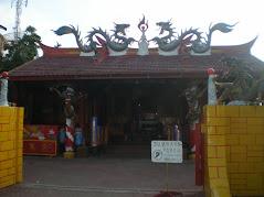 T.I.T.D Thien Ie Kong - Samarinda