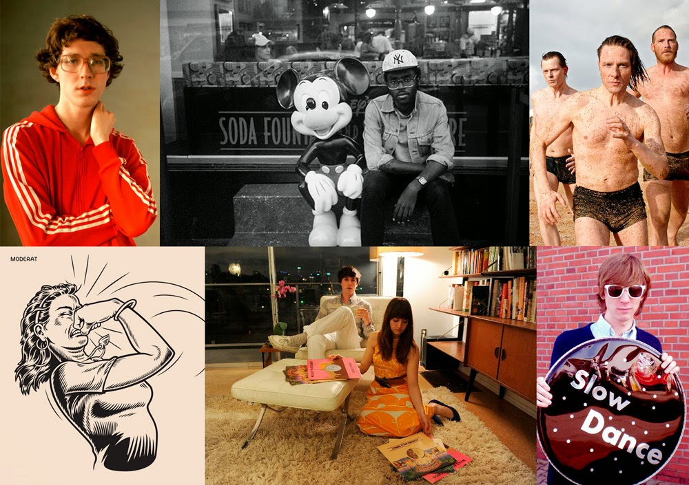 Playlist La Colazione: música para un spa casero