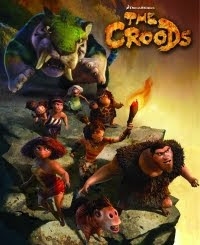 The Croods Film