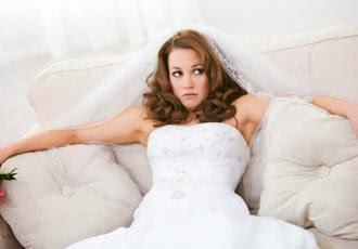 نصائح قبل الزواج - عروسة عرس فستان الفرح