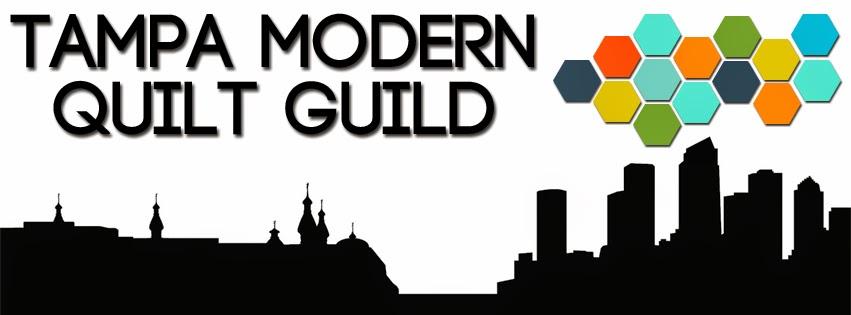 Tampa Modern Quilt Guild