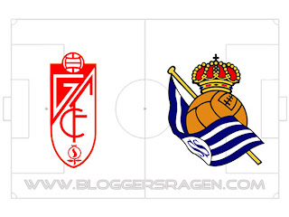 Prediksi Pertandingan Granada vs Real Sociedad