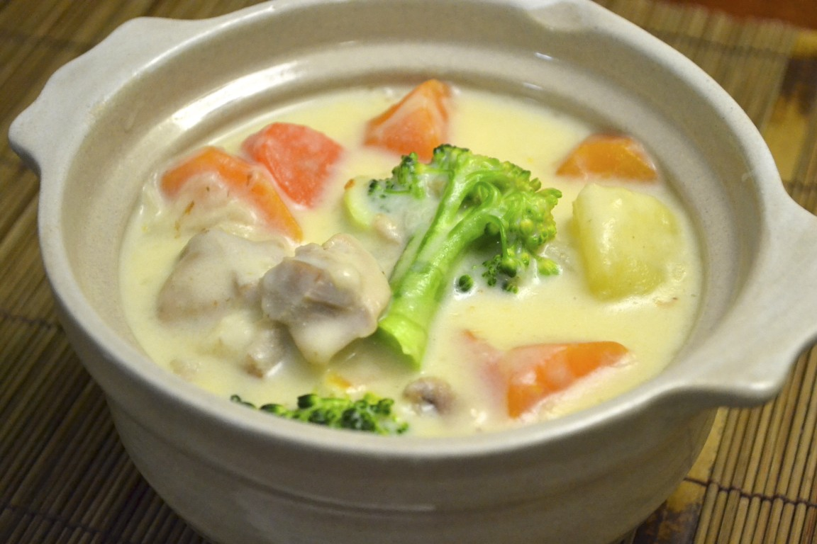 little japan mama japanese cream stew recipe forumfinder Choice Image