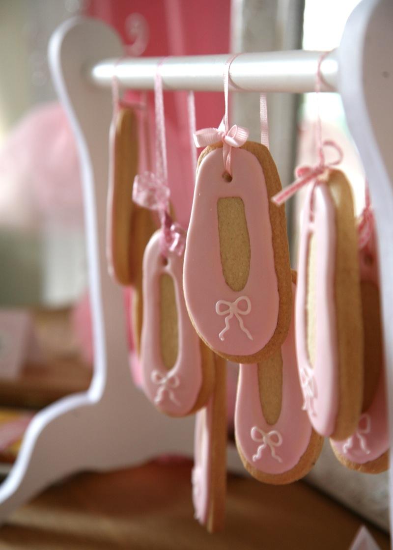 That Cute Little Cake Noemie S Ballerina Birthday Party