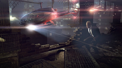 Free Download Hitman: Absolution PC Game Full Version Screenshots 2