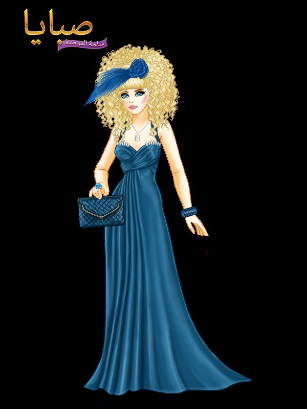ملكة جمال المدونة
