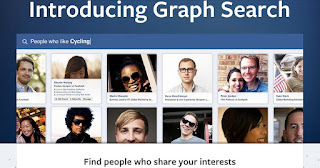 Facebook New 2013 Graph Search