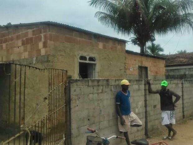Adolescente de 15 anos morre ao salvar mãe de choque elétrico na Bahia (Foto: Divulgação/Polícia Civil)