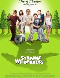 Strange Wilderness   Bmovies