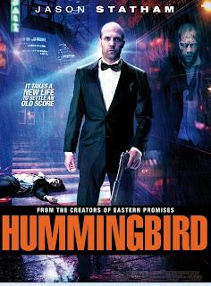Chim Ruồi - Redemption HummingBird 2013