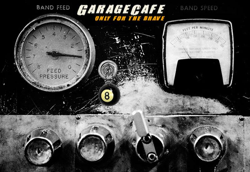 "el""GarageCafé ze Lif""Style"