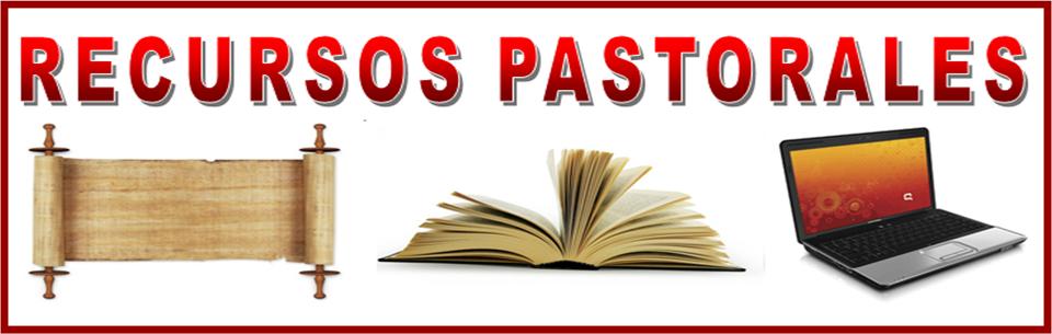 Recursos de Pastoral en la Red