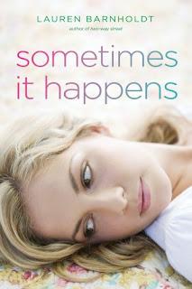 Review: Sometimes it Happens by Lauren Barnholdt