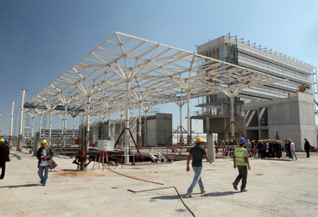 L'ONCF se prépare à la phase 2 de Casa-Port