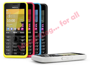 Nokia launches 301 with 3.5G internet speed for Rs5349