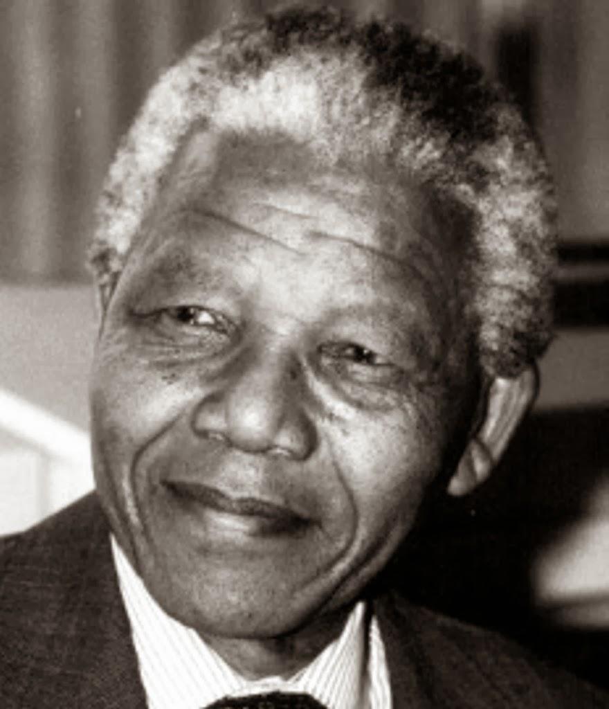 Aye, I'm tellin' ya: We'll miss you, Madiba!