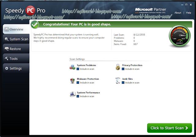 Speedy,PC,Pro,v3.1.6