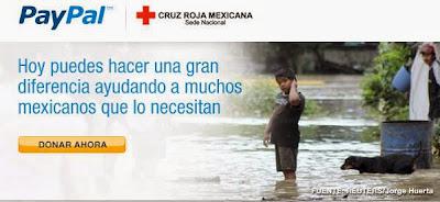 cruz roja mexicana 2013