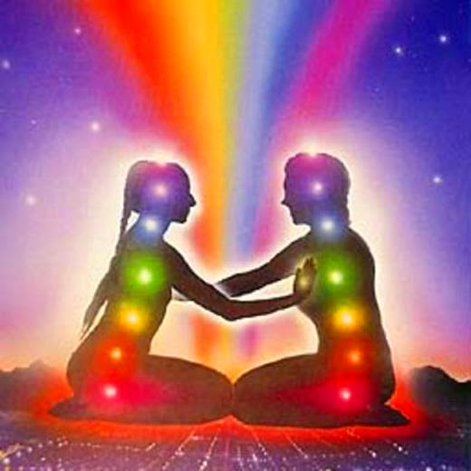 Amore, energia cosmica