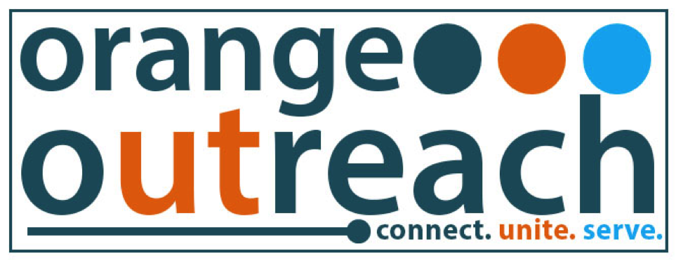 Orange oUTreach