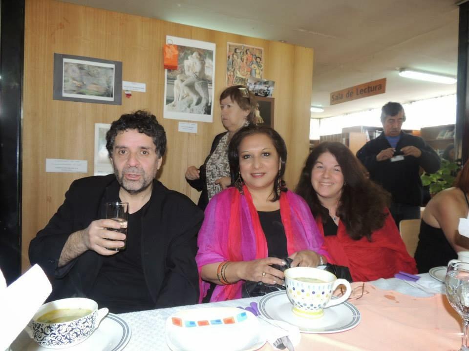 CUM CLAVIS   EN TRAIGUÉN, ARAUCANÍA,CHILE.