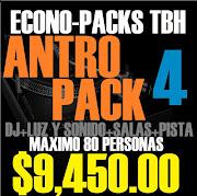 ECONO-PACK 4