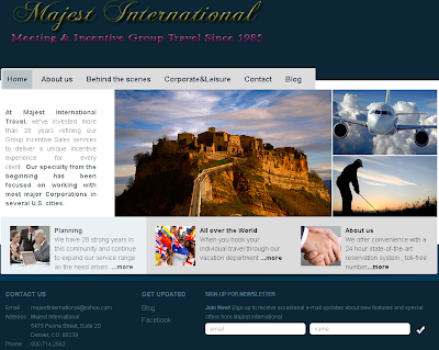 Majest International