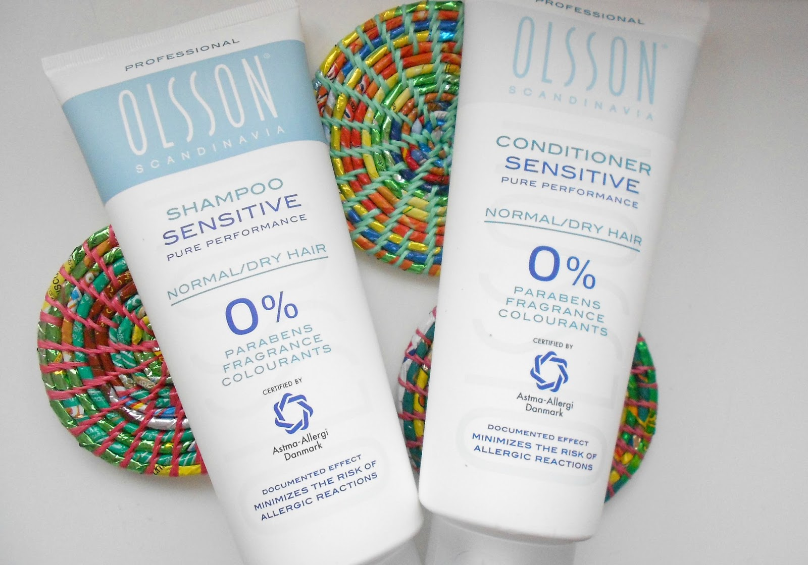 olsson haircare review