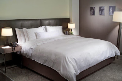 """Vacation Barefoot Travel Blog Buy the Westin """"Heavenly Bed"""""""