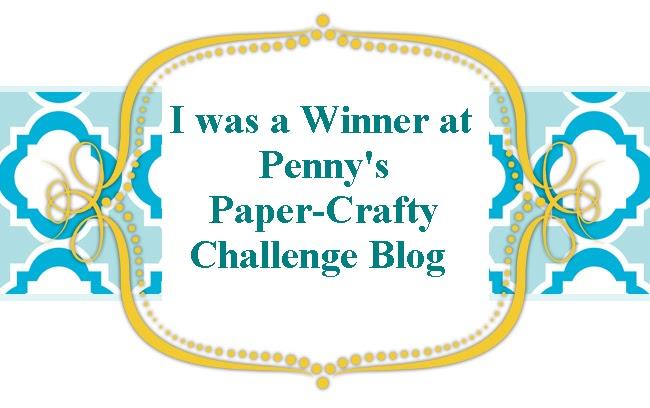 I won! I'm very lucky! ;-)