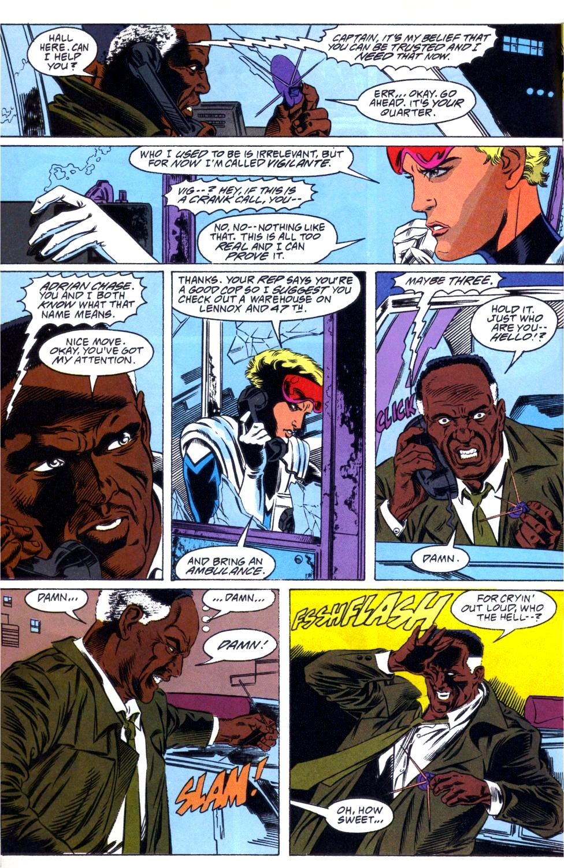Deathstroke (1991) Annual 1 #1 - English 13