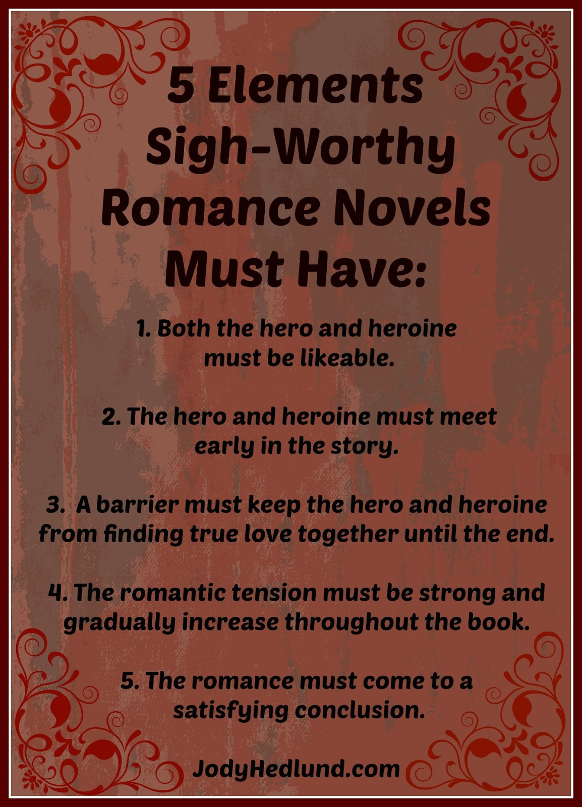 tips for writing a romance novel Learn to write – and profit from – romance novels  my point is, anyone can  easily learn how to write saleable romance titles yes, it's true that for every.
