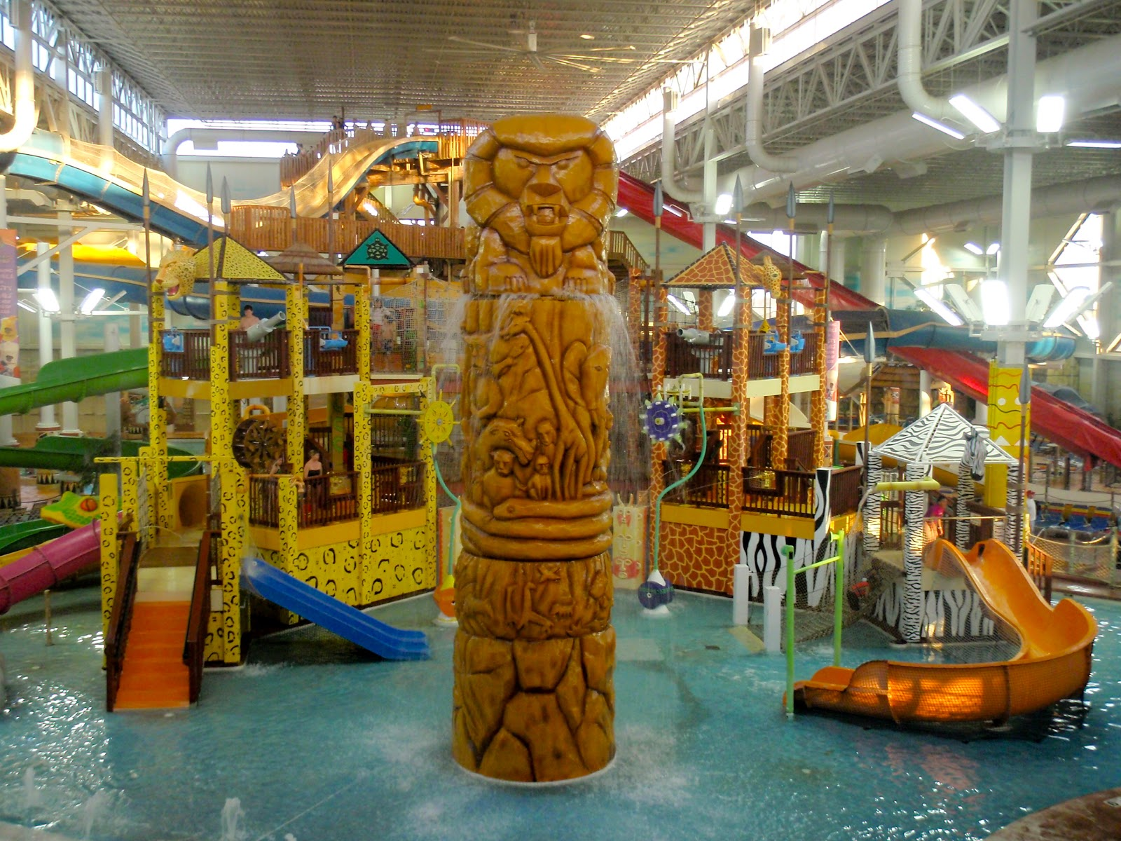 wisconsin dells big and beautiful singles Wisconsin dells this is where you go to get warm if you can't afford to go to mexico  if you have big kids who are experienced water-park visitors,.